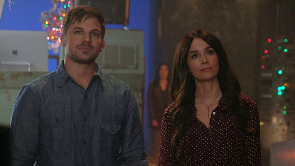 'Timeless' Star Abigail Spencer Reveals Why the Series Finale Took Her by Surprise (Exclusive)