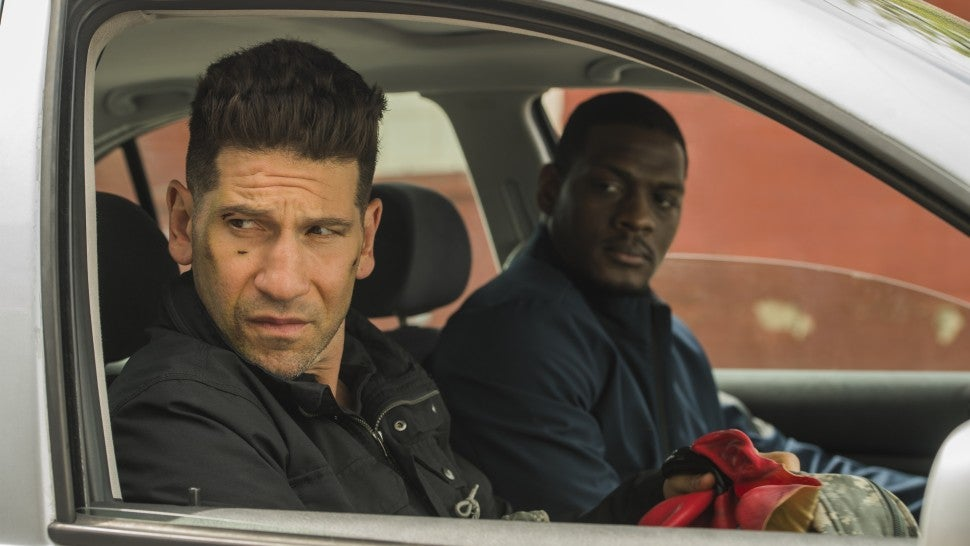 'The Punisher' Cast Talks Season 2: Everything You Need to Know (Exclusive)