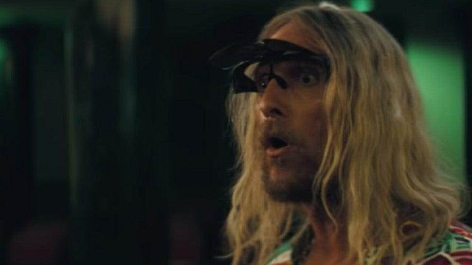 McConaughey in Second Trailer for Harmony Korine's 'The Beach Bum'