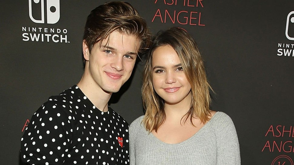 bailee madison who dated who