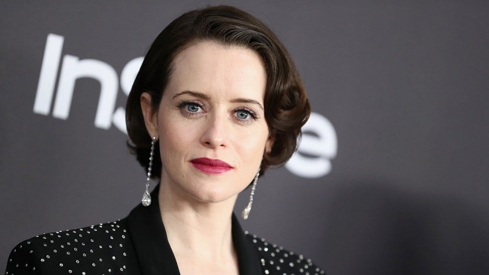 Claire Foy Recalls Her 'Extremely Painful' Battle With Juvenile Arthritis as a Teen