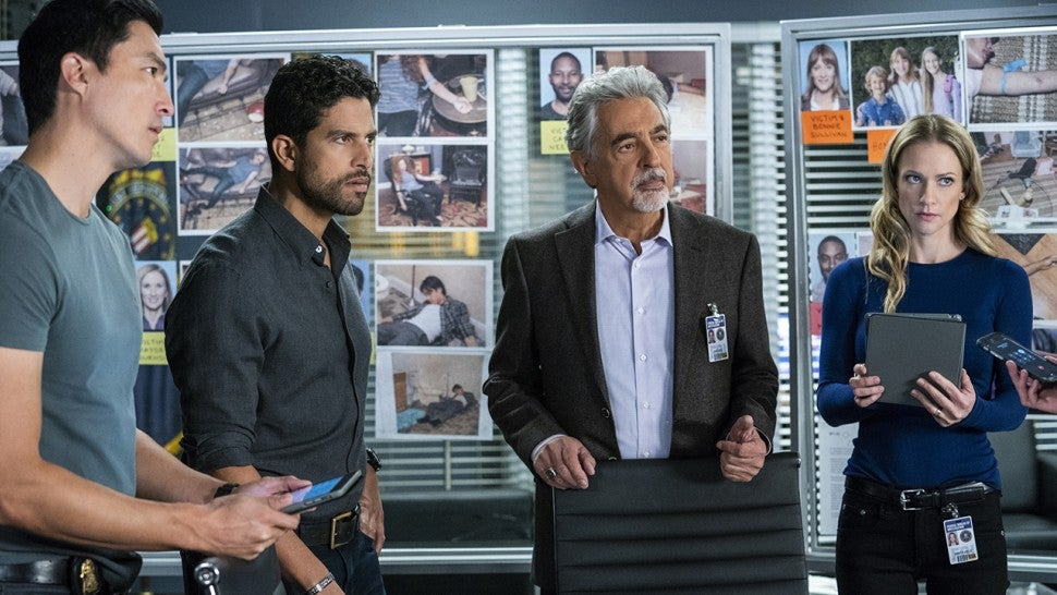 Criminal Minds Canceled: Will End with Season 15