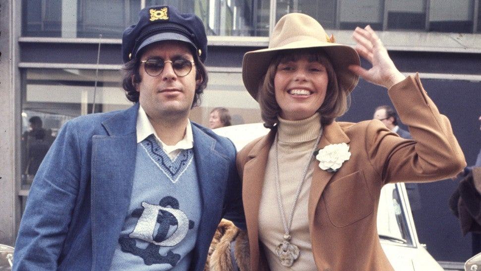 Daryl Dragon, of 'The Captain and Tennille,' dead at 76