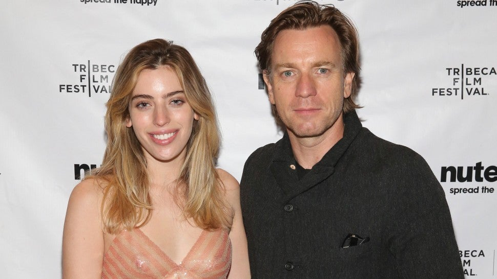 Ewan McGregor's daughter slams tabloids for making offhand comment about her dad