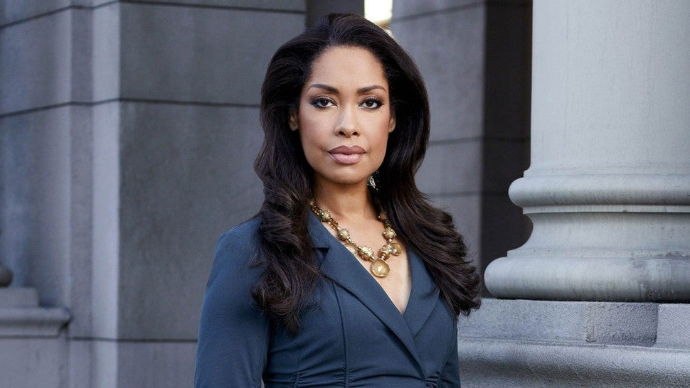 Gina Torres' 'Suits' Spinoff Now Has a Title