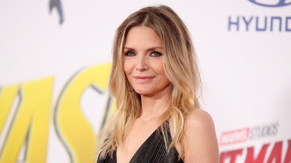 michelle pfeiffer quotes