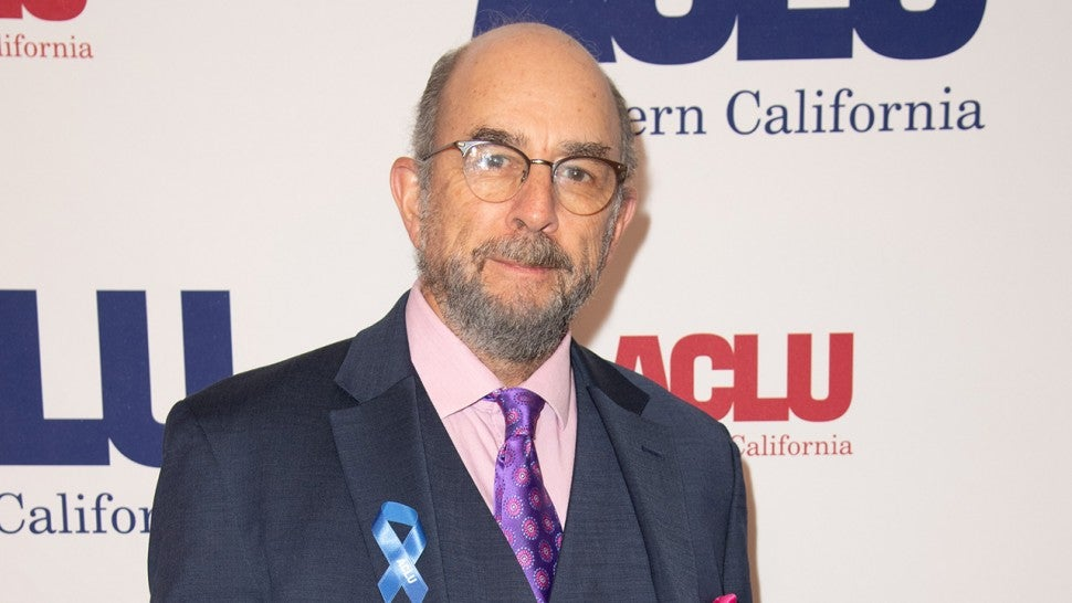 'The West Wing' Star Richard Schiff Confirms Talks of a Reboot and a 'New Administration'