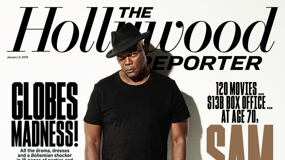 Samuel L. Jackson Opens Up About His Past Crack Addiction: 'It Made Me F**king Crazy'