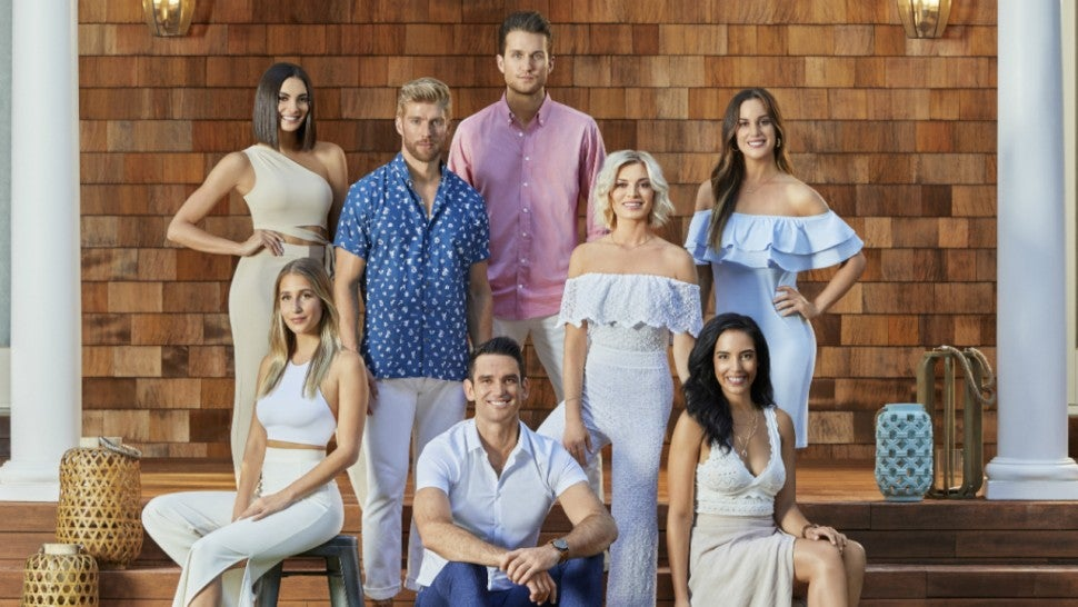 The 'Summer House' Season 3 Trailer Features 'Vanderpump' Kids, Butts and Maybe a Breakup?!