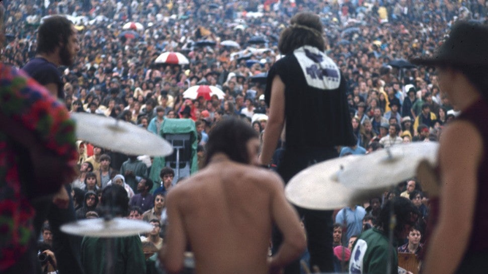 ff14c4498 Woodstock Music Festival Returns This Summer to Celebrate 50th ...