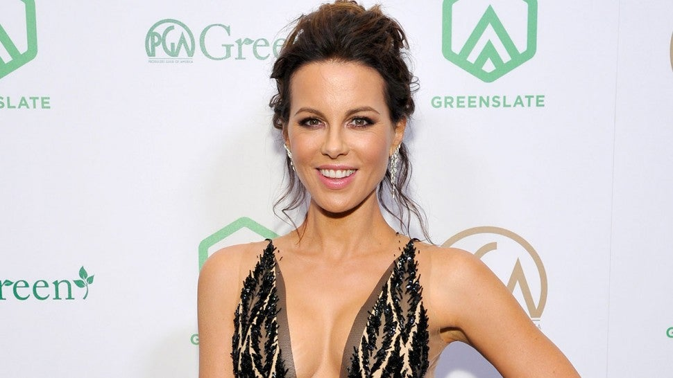 Kate Beckinsale at directors guild