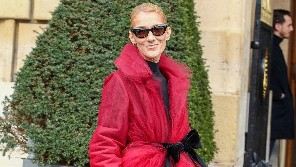 8789006ae1e Celine Dion s Paris Street Style Outfits