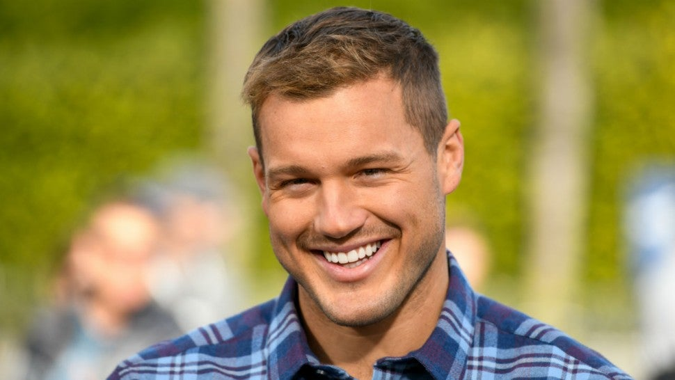 OMG - 'Bachelor' Star Colton Underwood Is Unrecognizable In This 'Ugly Duckling'