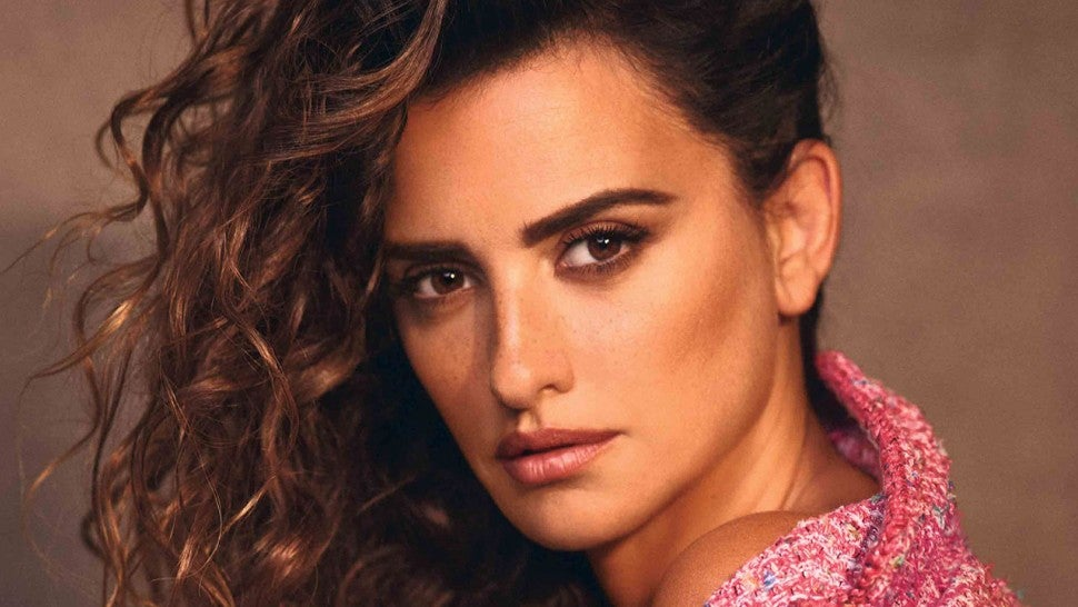 Penelope Cruz Shares Why She Doesn't Want to Work With Husband Javier Bardem 'That Often