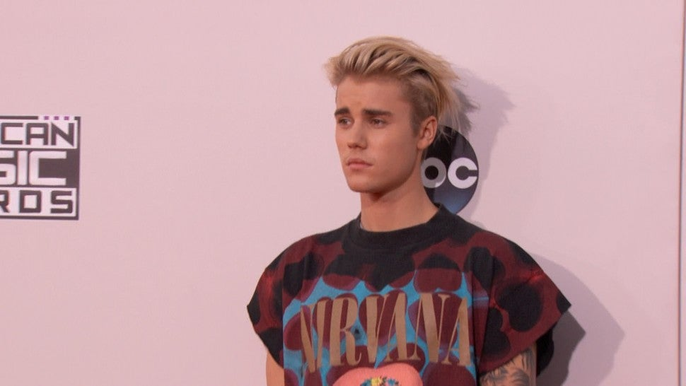 Justin Bieber focusing on mental health amid depression fight