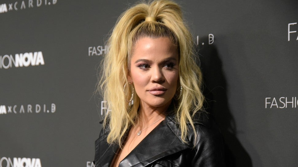 Khloe Kardashian Posts Cryptic Quote About Having a 'Nervous Breakdown'