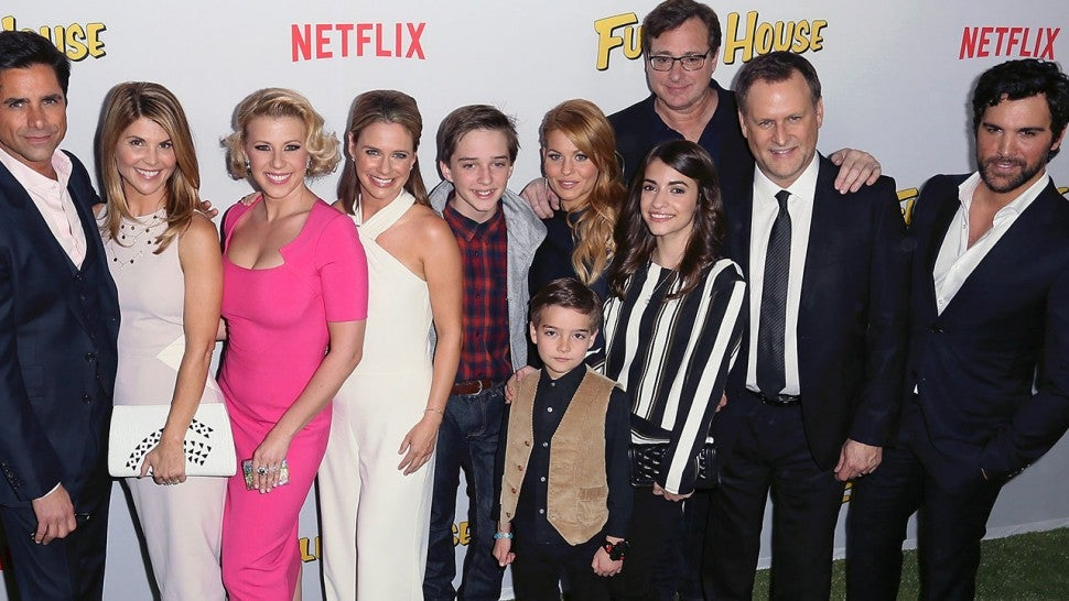 Fuller House to end on Netflix after its fifth season