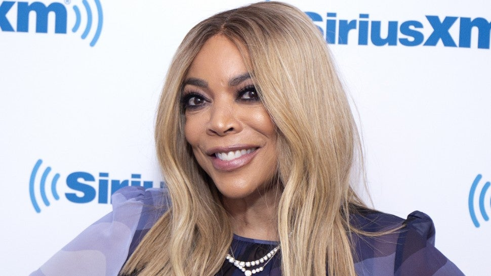 Wendy Williams Returns to the Hospital, Extends Her Time Off From Show