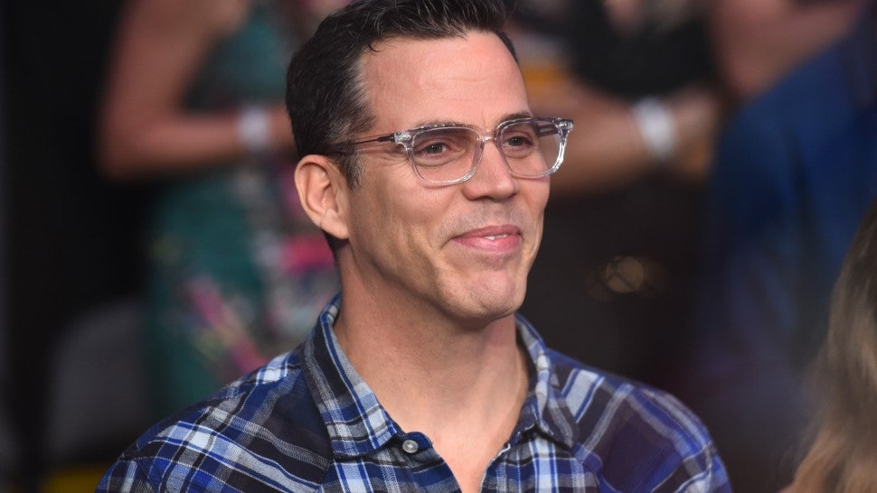 Steve-O Reveals He Once Snorted Cocaine That Was Tainted With HIV-Positive Blood