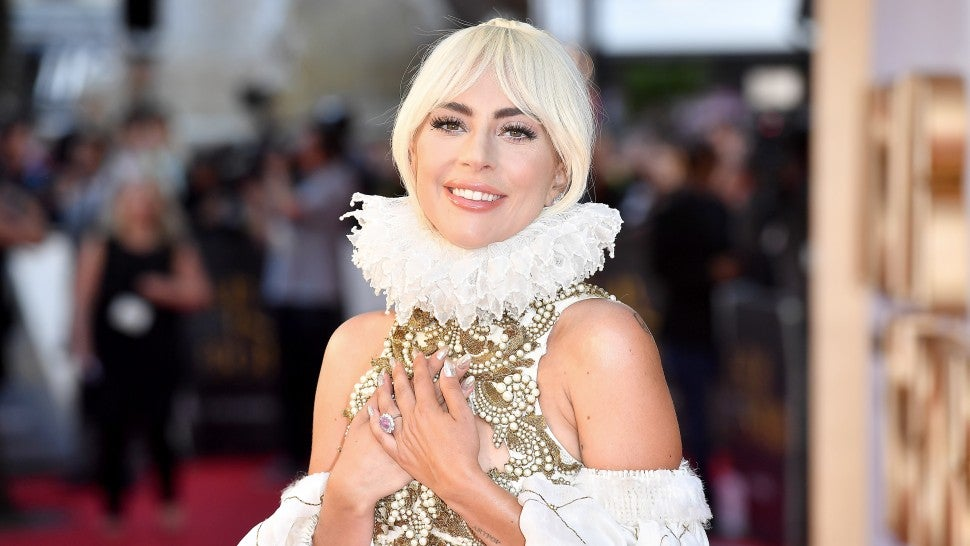 Lady Gaga's Oscar Nominations Could Get Her One Step Closer