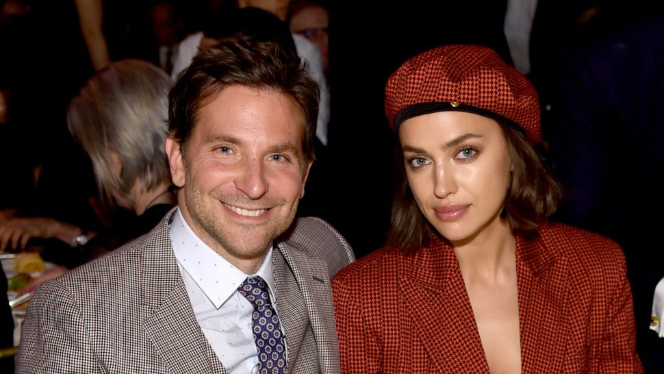 Bradley Cooper and Irina split after 4 years together