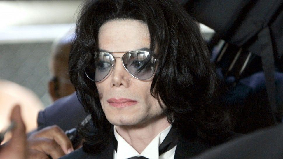 Michael Jackson accusers' film 'Leaving Neverland' gets standing ovation, estate rebuke