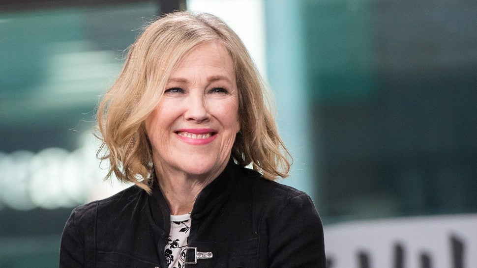 The Low-Key Success of Catherine O'Hara and 'Schitt's Creek' (Exclusive)