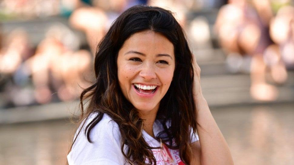 Gina Rodriguez Explains Why Playing 'Badass' Carmen Sandiego on Netflix Is 'Revolutionary' (Exclusive)