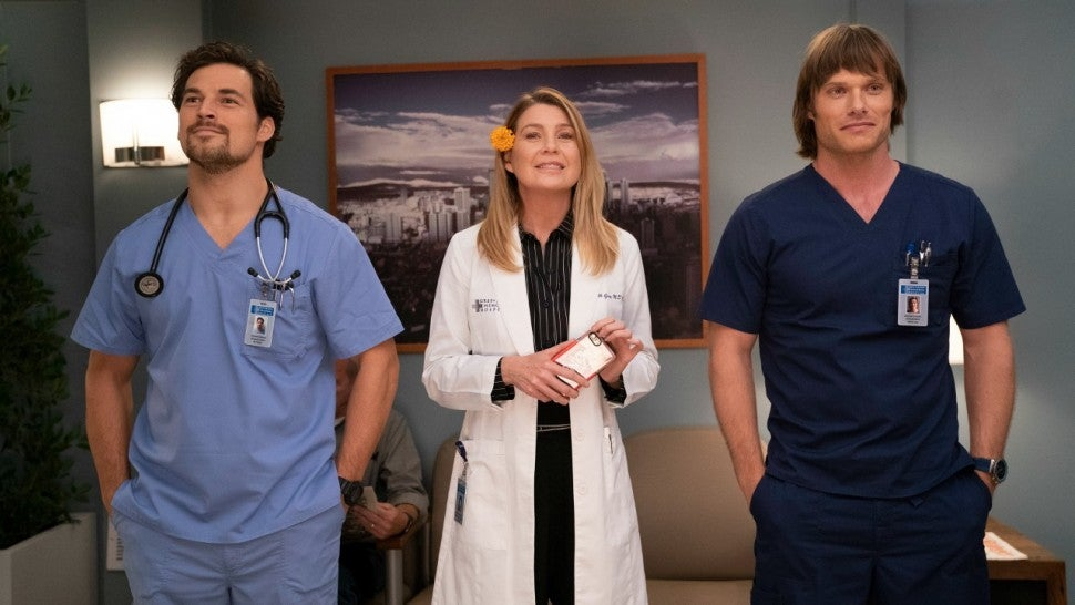 Greys Anatomy Staffel 12 Wiederholung
