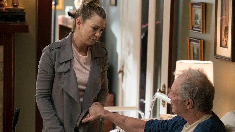 Grey's Anatomy' Producer on Thatcher's Goodbye and