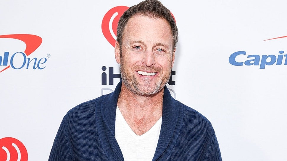 Chris Harrison Reveals Which 'Bachelor' or 'Bachelorette' Came Close to Quitting (Exclusive)