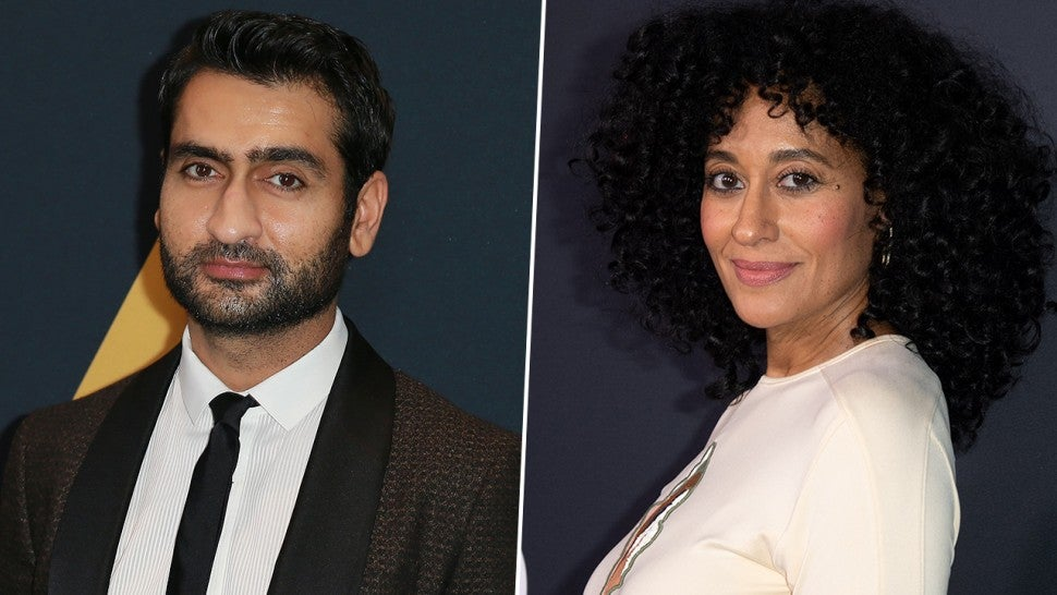 Kumail Nanjiani and Tracee Ellis Ross Tapped to Announce 2019 Oscar Nominations