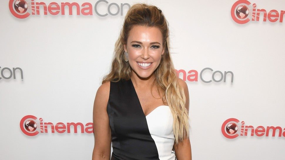 rachel platten cinemacon 2018