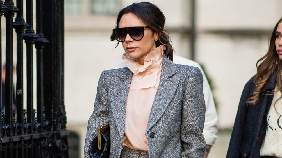 5 Celebrity-Inspired Work Outfits That'll Reverse Your Monday Blues