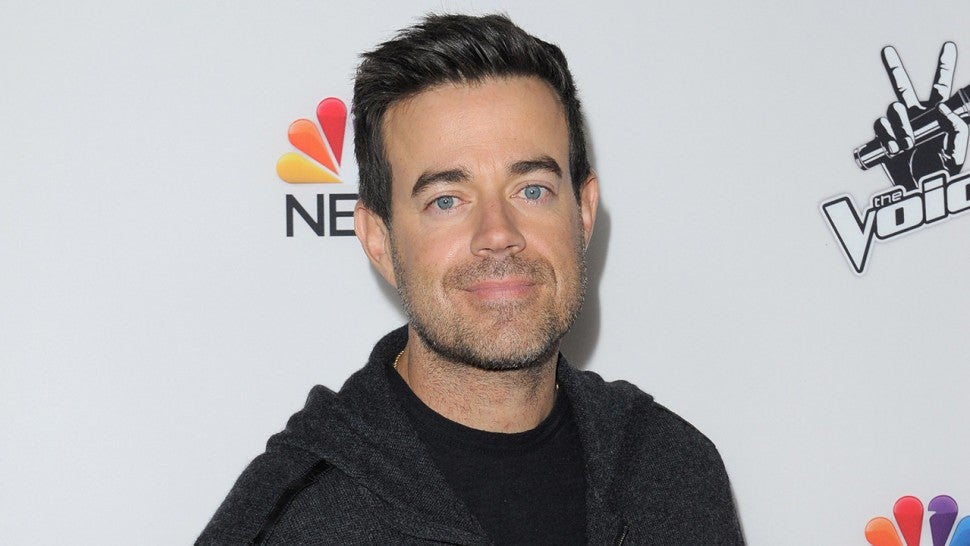 Carson Daly Is Leaving 'Last Call' After 17 Years ...
