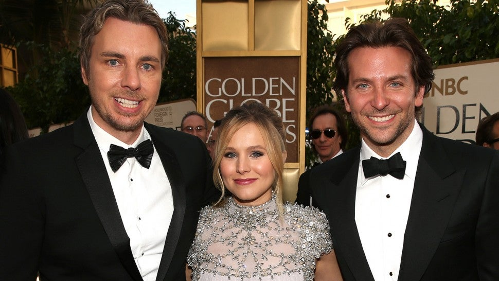 Kristen Bell and Dax Shepard Launch Affordable, Plant-Based Baby Line