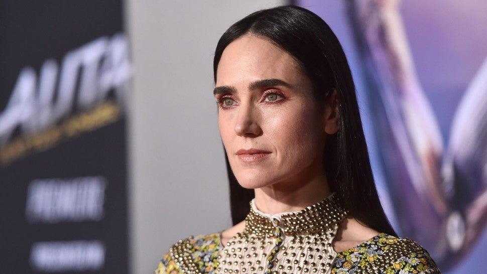 Comic-Con 2019: Jennifer Connelly Shares Update on 'Extraordinary' 'Top Gun' Sequel (Exclusive)