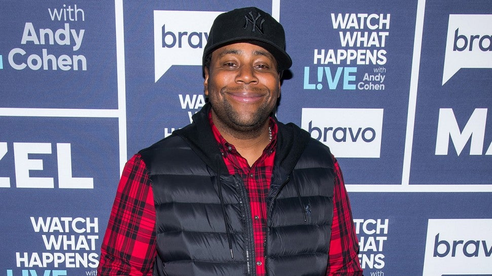 Nickelodeon Is Reviving 'All That' With Kenan Thompson