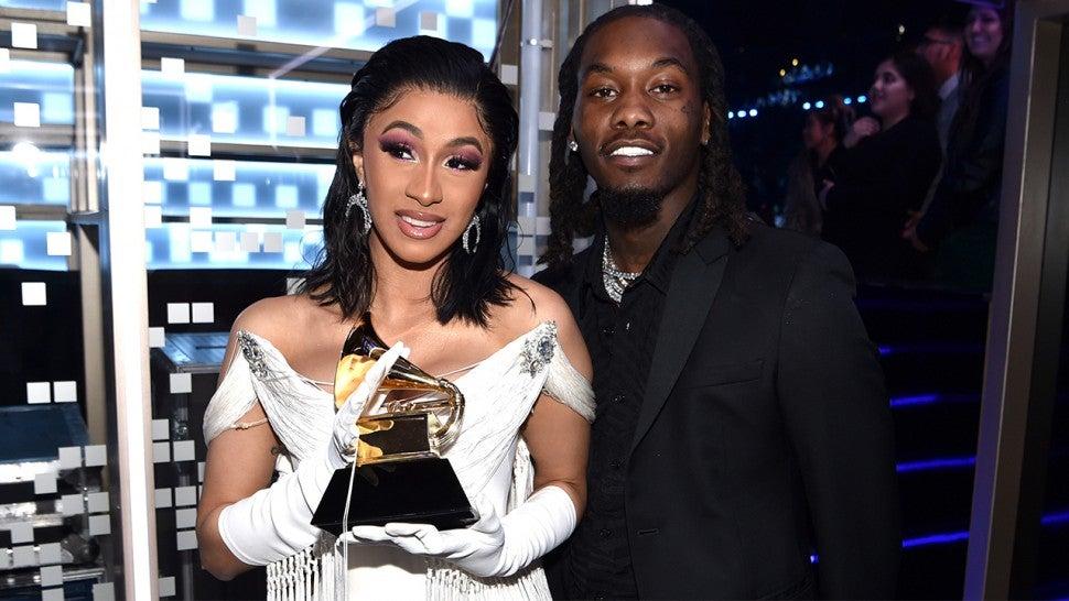 Grammy 2019 Online: 2019 GRAMMYS: Complete List Of Winners