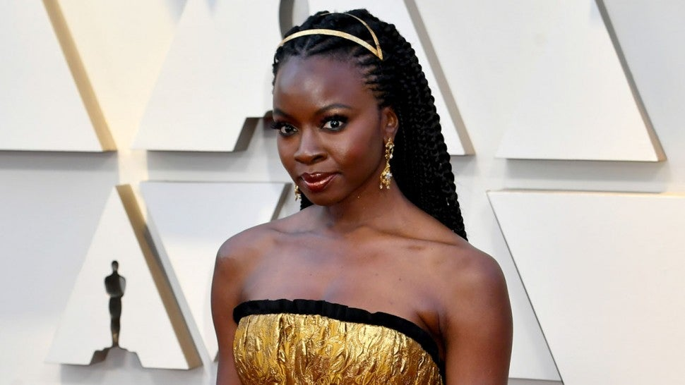 Nigeria loses chance to get an Oscar with 'Black Panther'