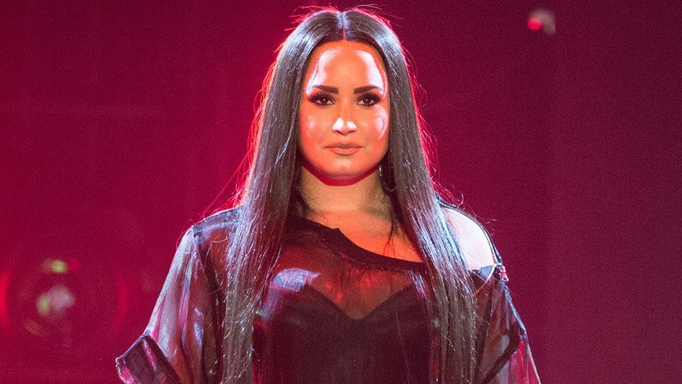 Demi Lovato Deactivates Twitter After Backlash Over 21 Savage Memes