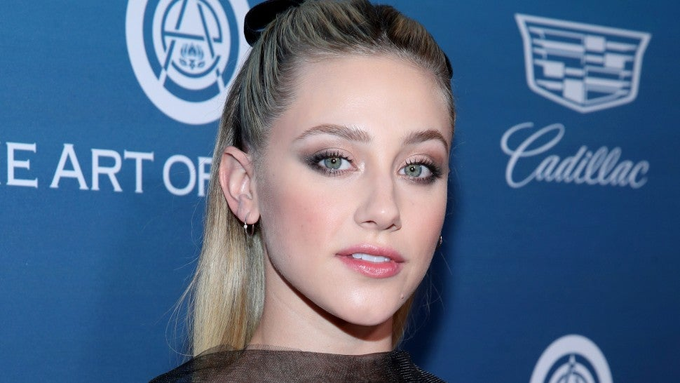 Lili Reinhart Warns Fans of Pretenders After Scary Situation This Weekend