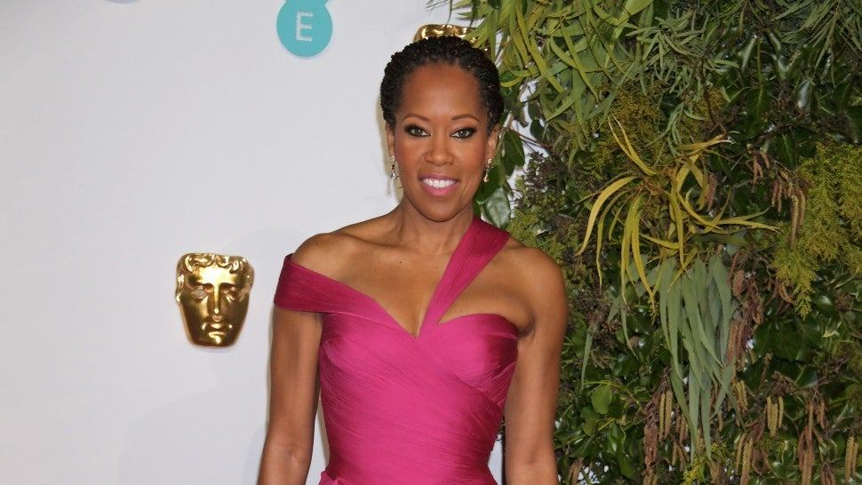 Regina King on following in Hattie McDaniel's footsteps: 'I'm blessed'