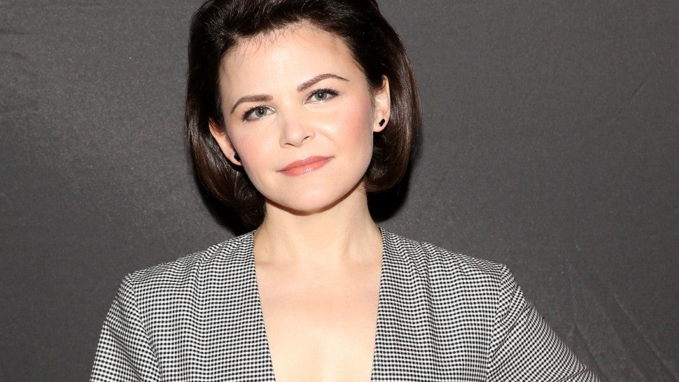 Ginnifer Goodwin To Star In Why Women Kill For Cbs All Access