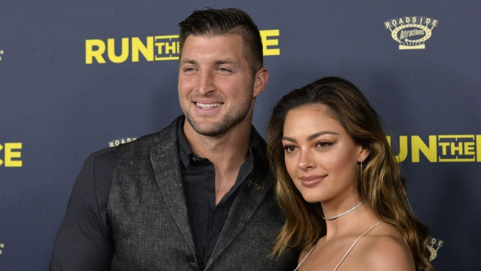 Image result for TIM TEBOW