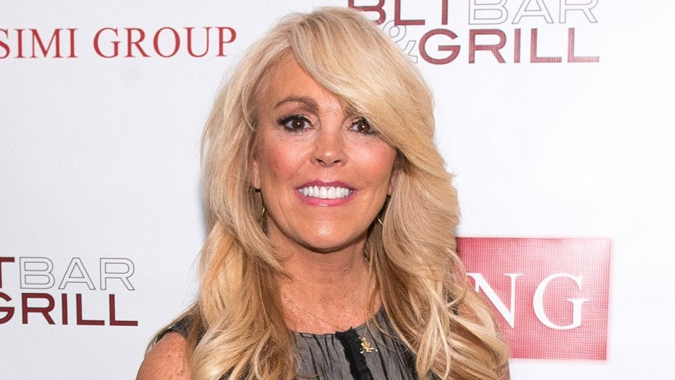 Dina Lohan's internet boyfriend dumps her after big fight