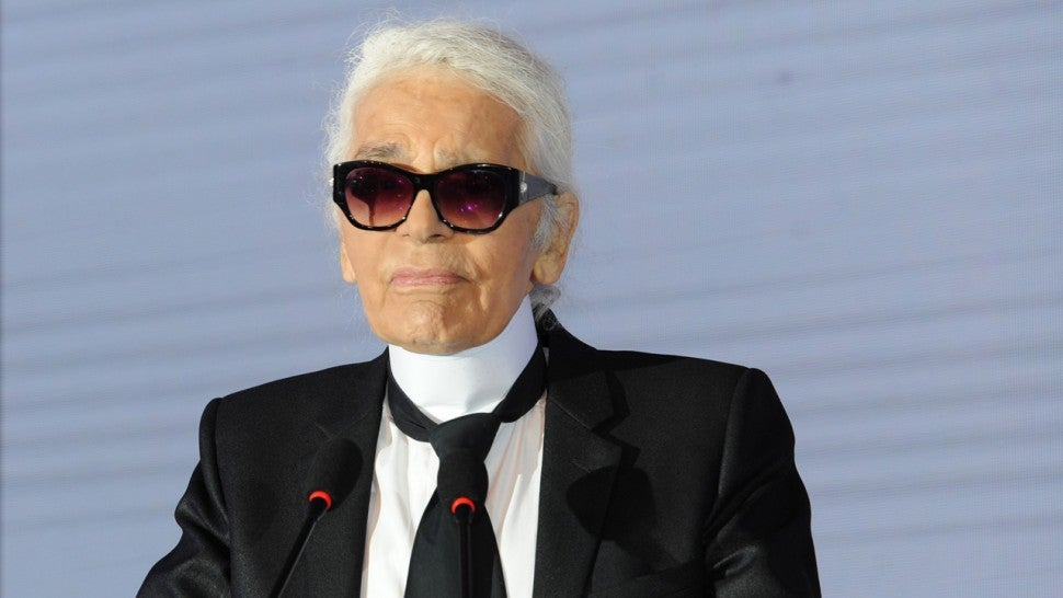 Karl Lagerfeld, Chanel Creative Director and Designer, Dead at 85