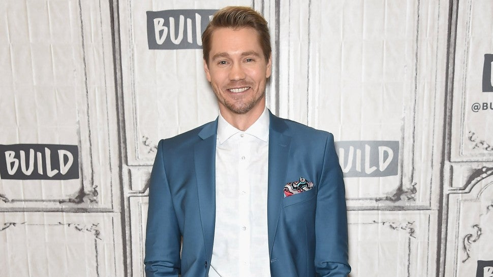 Chad Michael Murray Set to Join the Cast of 'Riverdale'