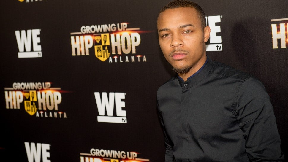 Rapper Bow Wow arrested in Atlanta for battery during Super Bowl weekend
