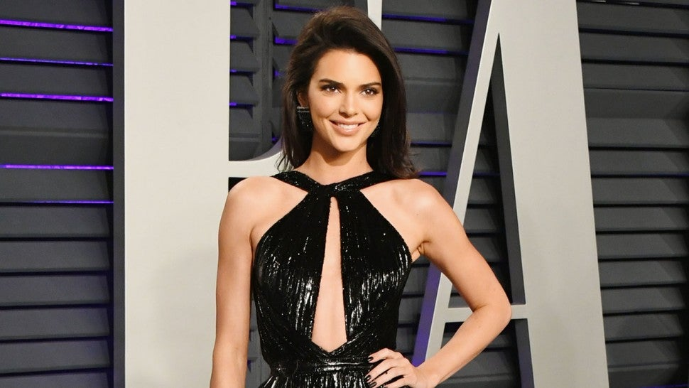Kendall Jenner Vanity Fair party 1280